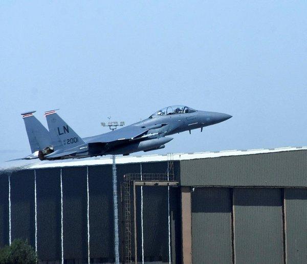 Son dakika | ABD'den Türkiye'ye F-35 mektubu!