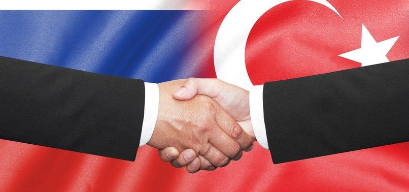 RUSYA TARAFINDAN TÜRKİYE AÇIKLAMASI: BUGÜN BAŞLIYOR