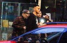 Josef de Souza'ya hırsızlık şoku!