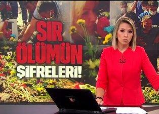 Gülay Uygun'un ölümü intihar mı? ATV Haber Gülay Uygun'un ölümünün perde arkasını araştırdı