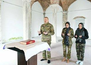 Ermenistan'ı kahreden fotoğraflar! Azerbaycan'ın hayali gerçek oldu! Tek tek paylaşıldı