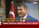 Bugün hedef hem Azerbaycan hem Türkiyedir 100 yıllık kirli planının detaylarını A Haberde anlattı