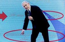 Dünya diken üstünde! Bir destek de Netanyahu'dan