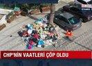 Vatandaşlardan CHP'ye 'reklam' tepkisi!