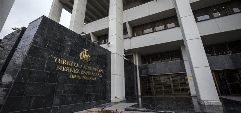 MERKEZ BANKASI'NDAN ENFLASYON AÇIKLAMASI