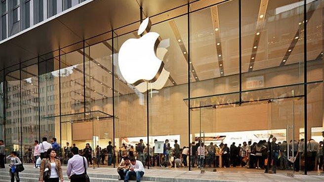 Apple'a 1 milyon dolarlık dava!