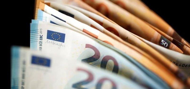 YATIRIM SEFERBERLİĞİ! TAM 1 TRİLYON 256 MİLYON EURO!