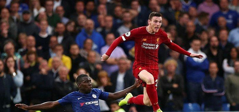 Liverpool 6'da 6 yaptı! Beşiktaş'ın rakibi...