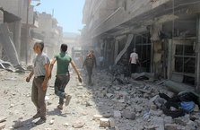 Esad rejiminden İdliblilere tehdit mesajı