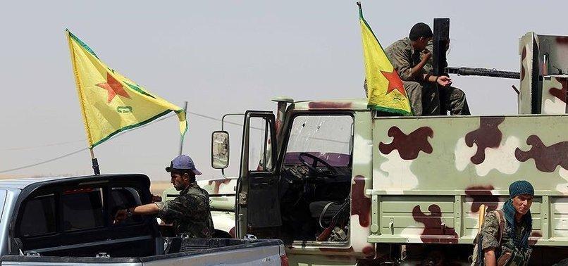 YPG'Lİ TERÖRİSTLER SMO'YA SALDIRDI: 3 ŞEHİT, 18 YARALI