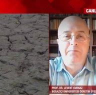 Son dakika: İklim krizi ne demek? Koronavirüsten daha büyük bir kriz mi? Prof. Dr. Levent Kurnaz A Haberde uyardı: Artık geri dönülemez noktaya çok yakınız