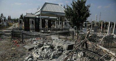 Azerbaycan ve Ermenistan'dan sivilleri vurmama anlaşması