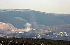 Afrin'de terör örgütlerinin 'DEAŞ taktiği'