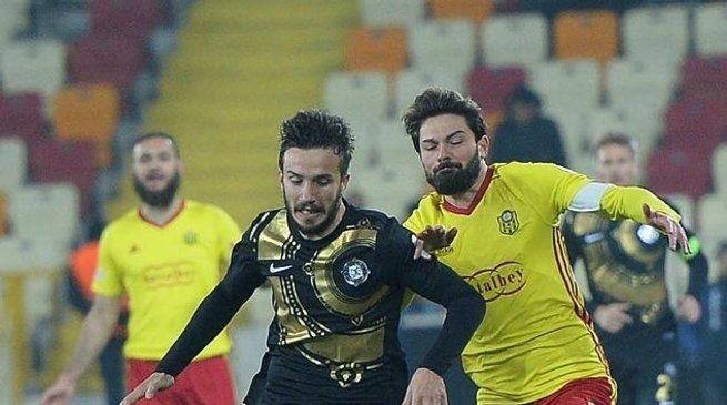 90 dakikayı 10 kişi oynayan Osmanlıspor tur atladı!
