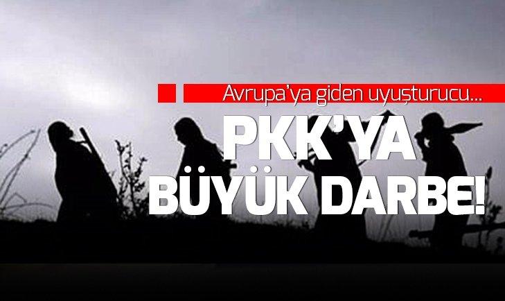 PKK'NIN SONUNU GETİRECEK HAMLELER PEŞ PEŞE GELDİ
