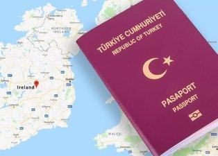Türkiye'den vize istemeyen ülkeler hangileri 2019? İşte Türkiye'den vizesiz gidilen ülkeler