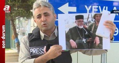 Son dakika: İşgalci Ermenistan'ın gerçek yüzü! Eli silahlı papazlar ve çocuklar cephede