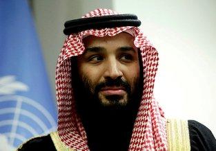 Prens Mohhammed bin Salman Roma'yı istiyor