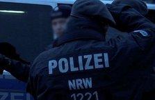 Almanya'da Türk marketine silahlı saldırı