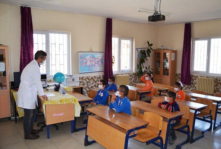 Yüz yüze eğitim ne zaman başlayacak | Okullar açılıyor! Veliler dikkat! Bakan Ziya Selçuk tüm ayrıntıları anlattı