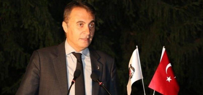 FİKRET ORMAN'DAN TALİSCA'YA ÇOK SERT SÖZLER