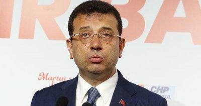 Son dakika: İBBBaşkanıEkrem İmamoğlu'nunkoronavirüstesti pozitif çıktı