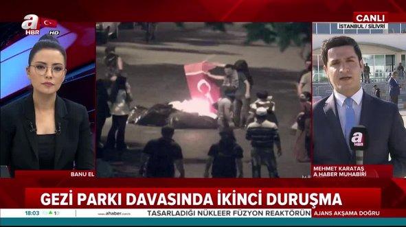 Osman Kavala hakkında flaş karar