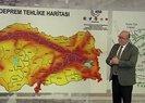 Son dakika: Van depremi büyük Marmara depremini tetikler mi? Türkiyede deprem riski en fazla bölgeler nereler? Deprem uzmanı Prof. Dr. Şükrü Ersoy yanıtladı |Video