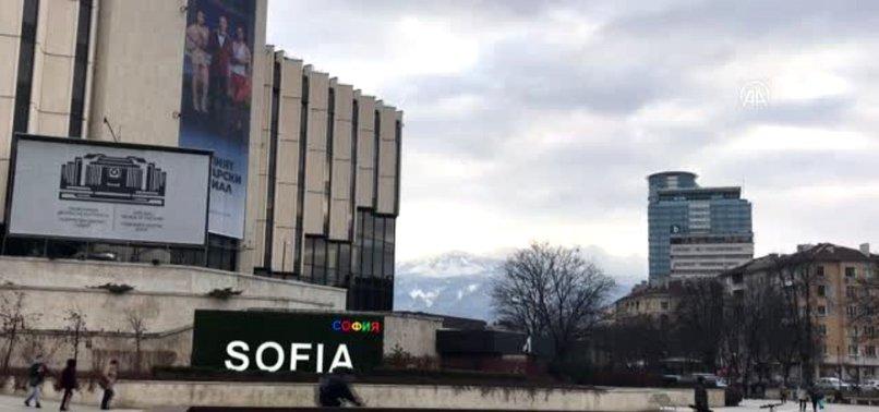 IRKÇILAR TOPLUMA MEYDAN OKUYOR! BULGARİSTAN'DA SKANDAL OLAY