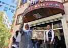 HDP önünden yükselen ses: Oğlum askere gidecekken aldılar