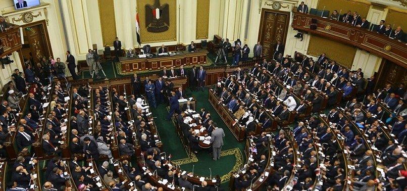 Son dakika: Mısır Parlamentosu'ndan skandal karar! Libya'ya askeri müdahale kararı verdiler