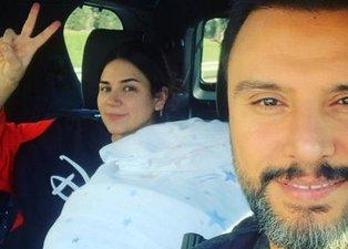 Alişan eşi Buse Varol ve oğlu Burak için kesenin ağzını açtı