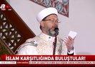 ANALİZ - CHP İslam karşıtlarıyla aynı safta yer aldı! İslam karşılığına özgürlük kılıfı... |Video