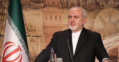 İran'dan ABD'ye şok suçlama!