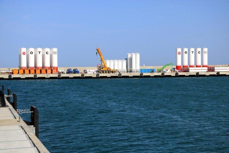 Türkiye'nin 150 yıllık hayali gerçek oldu! Filyos Limanı'nda 10 binden fazla kişi çalışacak! Ekonomiye can katacak