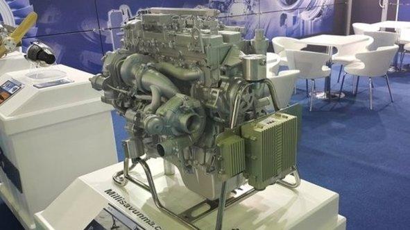 İlk milli havacılık motoru testleri geçti