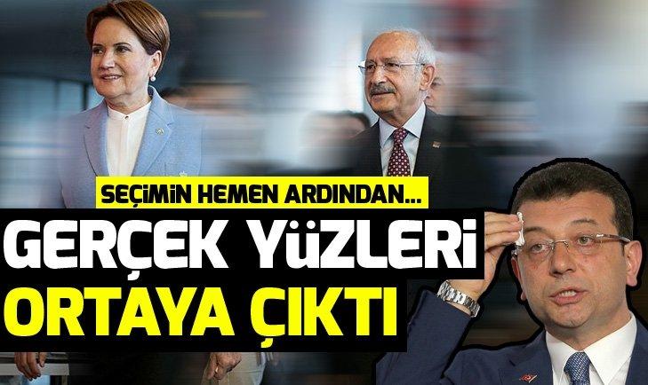 CHP'nin YSK ve medyaya derin baskısı: Olağan itiraz süreci hukuksuz gibi gösterildi
