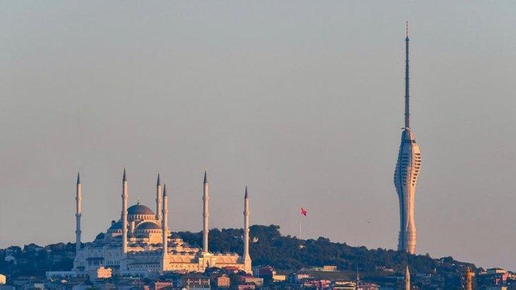 Çamlıca Kulesi özellikleri | İstanbul'un yeni simgesi dünyaya örnek oldu