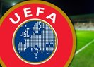 UEFA AVRUPA LİGİ'NDE HAKEMLER BELLİ OLDU