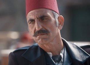 Payitaht Abdulhamid dizisinin yıldızı Gürkan Uygun bakın nereli çıktı