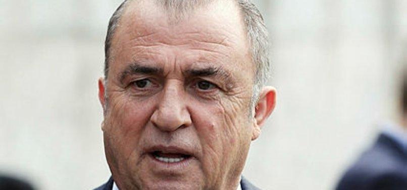 FATİH TERİM'DEN ALİ KOÇ'A YANIT