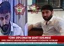 Erbil'deki saldırıyı düzenleyen teröristin kimliği ve fotoğrafı yayınladı | Video