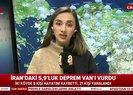 İran'daki deprem Türkiye'yi vurdu! Van'da hava durumu nasıl olacak? Kar yağışı bekleniyor mu? Meteorolojiden kritik çığ uyarısı! İşte deprem bölgesinde hava durumu |Video