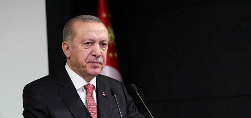 Milli Dayanışma Kampanyası'na kimler katıldı? İşte Erdoğan'ın ...