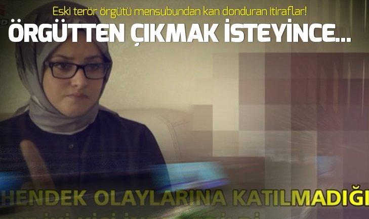 PKK TERÖRÜNÜN PERDE ARKASI