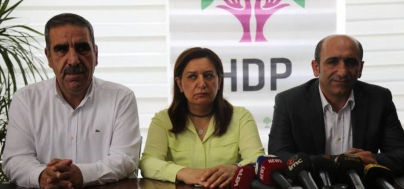 HDP'Lİ AHMET TÜRK'TEN TEPKİ ÇEKECEK KARAR