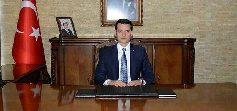 HDP'Lİ BELEDİYE İPTAL ETMİŞTİ, YENİDEN HİZMETE GİRDİ