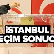 23 Haziran İstanbul ilçe ilçe seçim sonuçları | Binali Yıldırım Ekrem İmamoğlu oy oranları