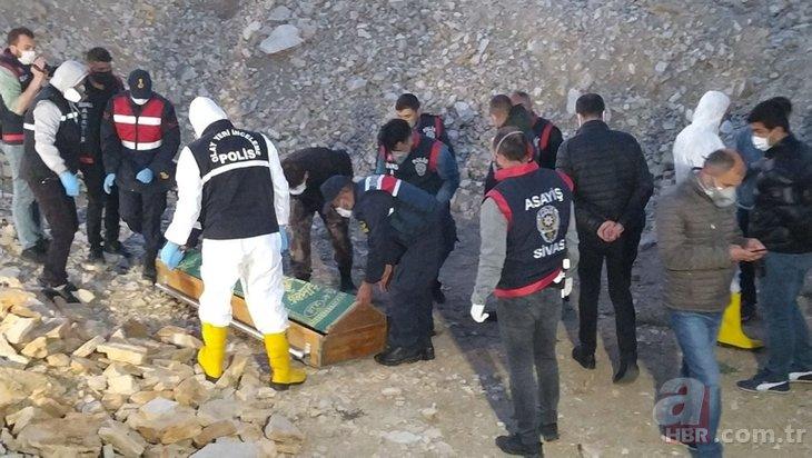 Son dakika: Müge Anlı'da aranan Fatma Öz'den acı haber! 40 gün sonra cesedi  gömülü