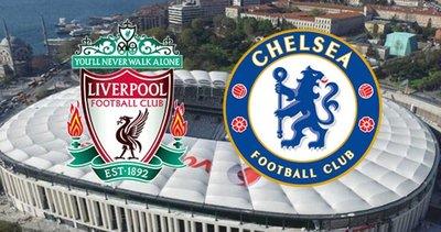 Bein Sports Haber frekans bilgileri 2019 Liverpool-Chelsea maçı Bein Sports